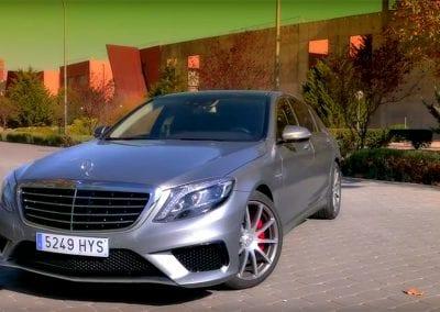 Mercedes Benz S 63 AMG 14.48.49
