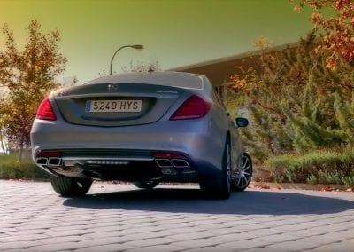 Mercedes Benz S 63 AMG 14.50.46