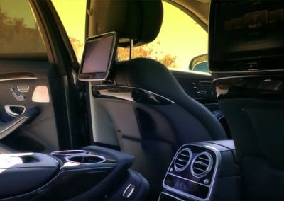 Mercedes Benz S 63 AMG 14.51.50