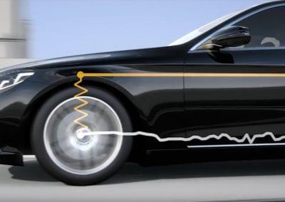Mercedes Benz S 63 AMG 14.52.29