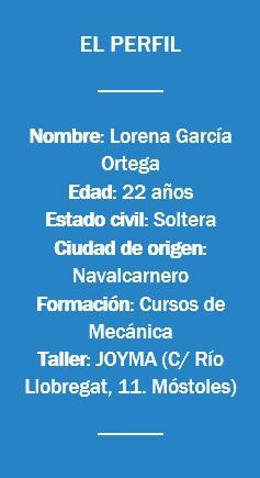 Sumario Lorena