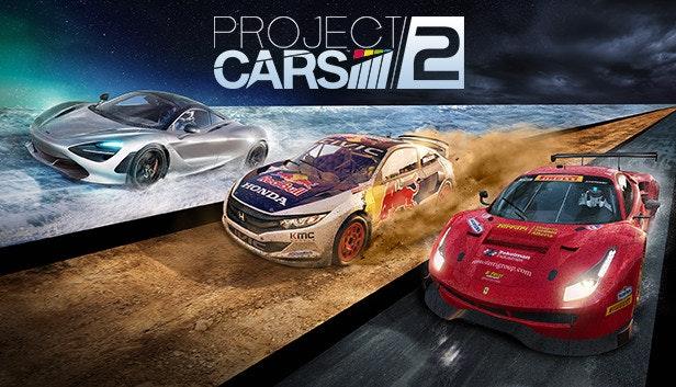 Aprende a configurar el reglaje de tu vehículo con Project Cars 2