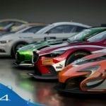 Gran Turismo Sport desvela la lista completa de vehículos que conforman su garaje