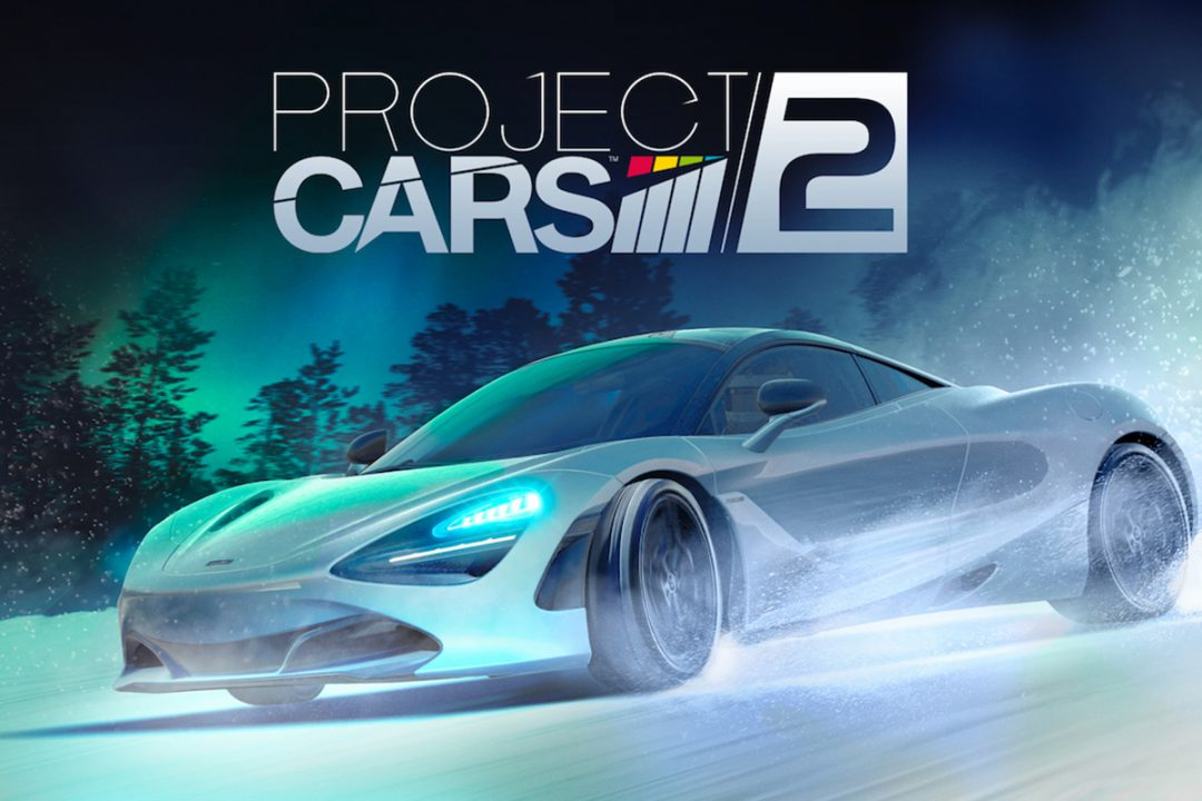 Project CARS 2 ¡¡YA A LA VENTA!!