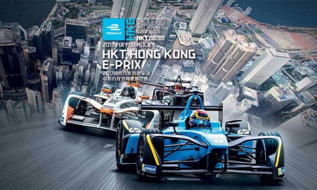E-Prix de Hong Kong | Horarios TV