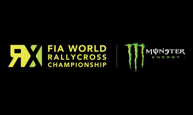 Presentado el calendario del Campeonato del Mundo FIA WRX de 2018