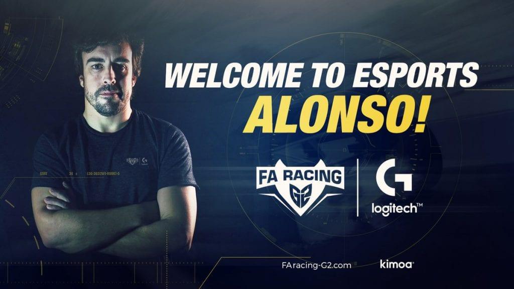 FA Racing G-2