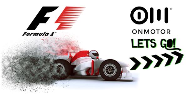 Toda la información de la Formula 1 en ONMOTOR