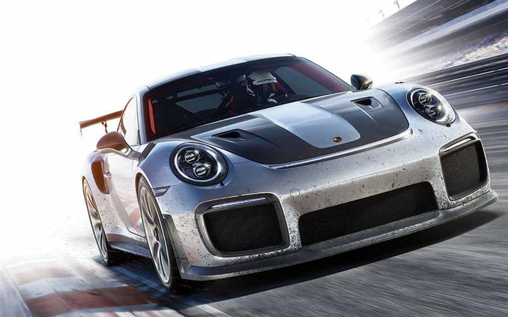 Turn 10 lanza Forza Motorsport 7