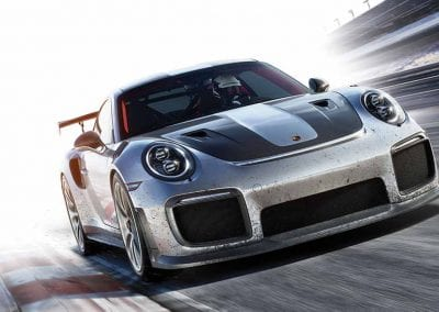 Forza Motorsport 7 para PC y XOne