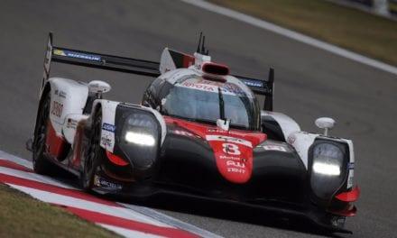 Posible anuncio de Alonso – Toyota para test de Bahrein.
