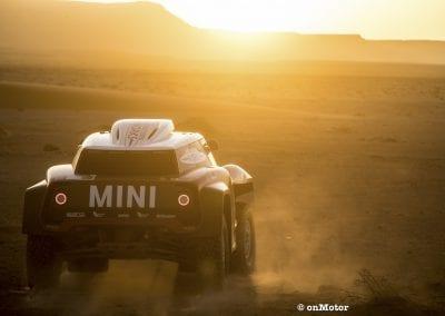 MINI X-RAID DAKAR2018-12