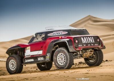 MINI X-RAID DAKAR2018-18