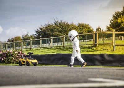 McLaren P1TM Navidad