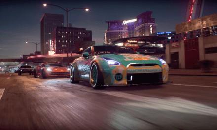 Need for Speed <em>Payback</em>