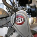 Opel Moto-Club, de Rüsselsheim a Barcelona.