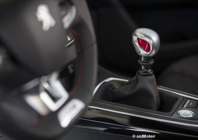 PEUGEOT 308 GTI-18