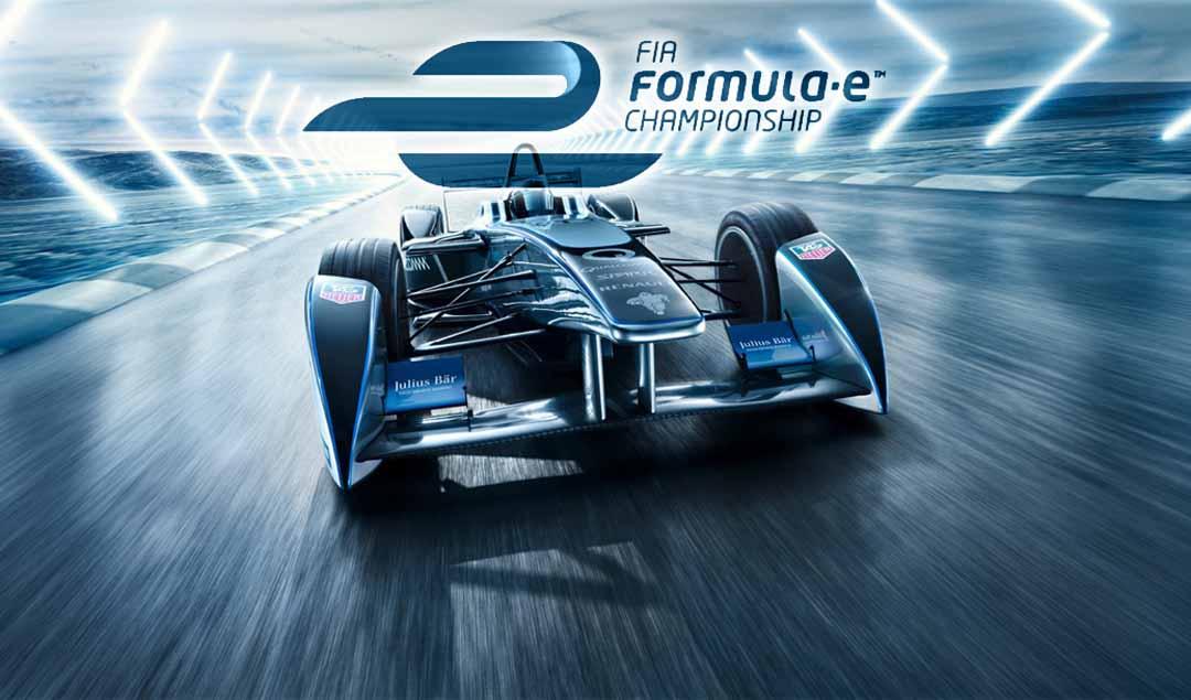 Equipos y Pilotos de la temporada 2018 de Formula-E