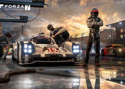 Imágenes de Forza Motorsport 7