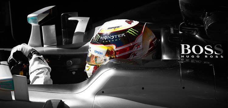 la firma Hugo Boss abandona la F1
