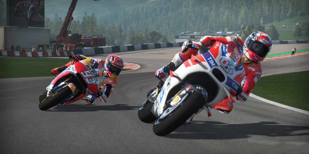 MotoGP y Milestone renuevan la licencia oficial hasta 2021