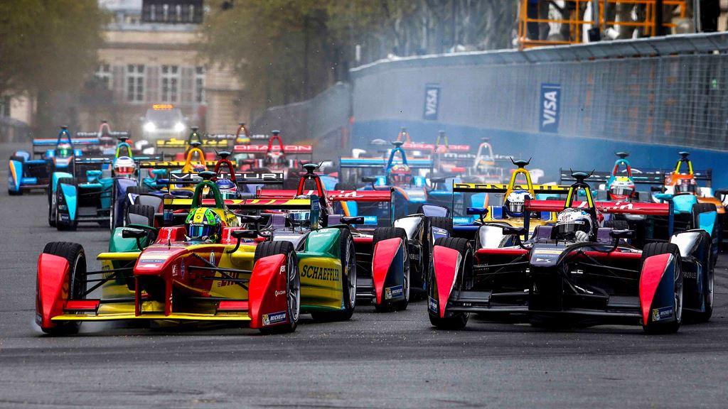 Hugo Boss deja la F1 y se convierte en patrocinador oficial de la Formula-e