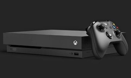 Xbox One X, la consola más potente de la historia