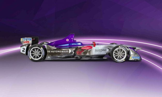 Previo E-Prix de Hong Kong | Equipo DS VIRGIN RACING