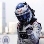 Sam Bird consigue la victoria en la primera carrera del E-Prix de Hong Kong.