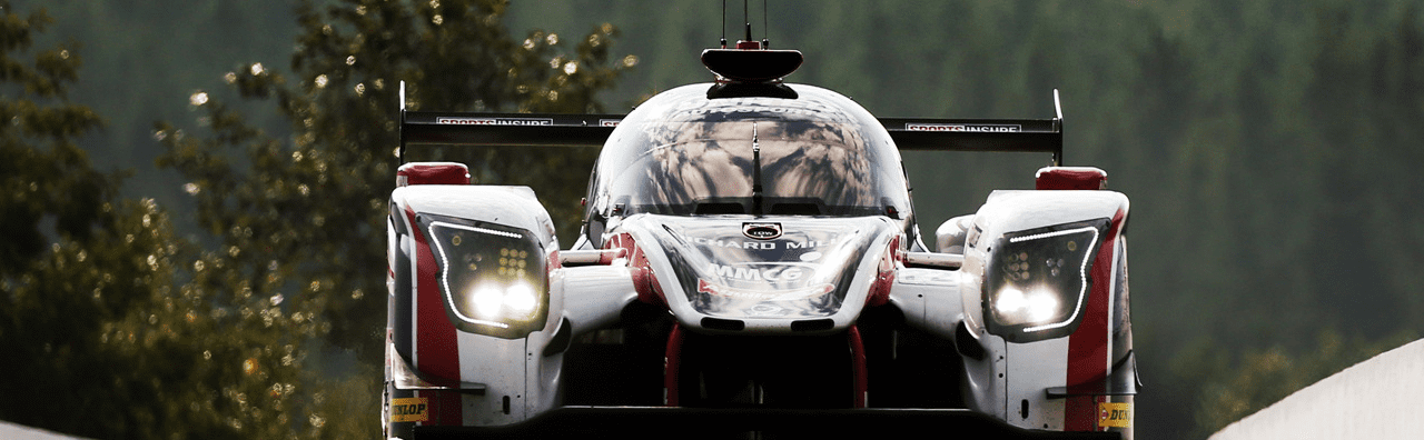 Ligier JS P217 – LMP2