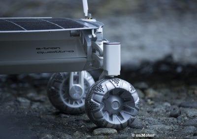 """Moon rover Audi lunar quattro featured in """"Alien: Covenant"""""""