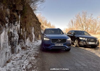 audi sq7 vs volvo xc90 t8 r-design-37
