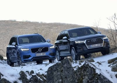 audi sq7 vs volvo xc90 t8 r-design-40
