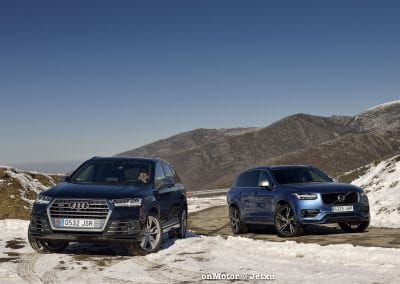 audi sq7 vs volvo xc90 t8 r-design-56