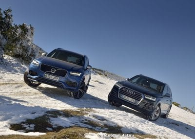 audi sq7 vs volvo xc90 t8 r-design-58