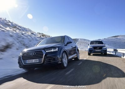 audi sq7 vs volvo xc90 t8 r-design-61