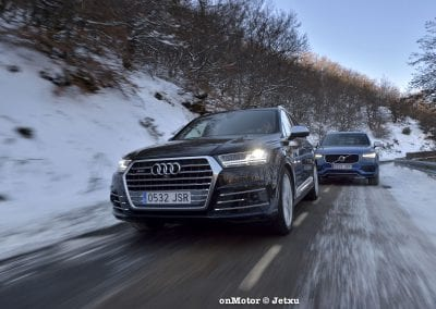 audi sq7 vs volvo xc90 t8 r-design-63