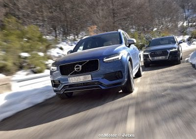 audi sq7 vs volvo xc90 t8 r-design-66