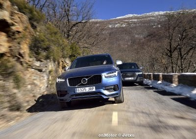 audi sq7 vs volvo xc90 t8 r-design-68