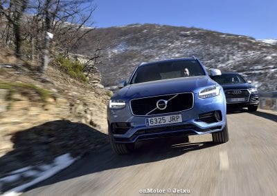 audi sq7 vs volvo xc90 t8 r-design-69