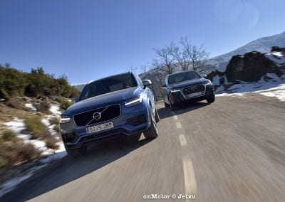 audi sq7 vs volvo xc90 t8 r-design-72