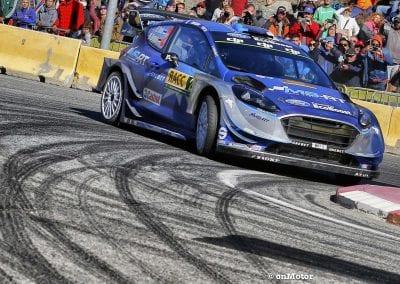 FIA WORLD RALLY CHAMPIONSHIPCATALUNYA