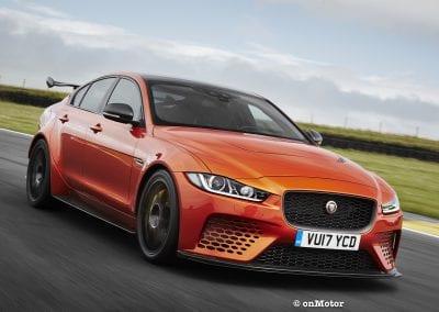 jaguar xe sv project8_-4
