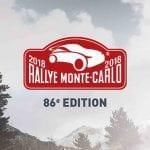 Rally de Monte Carlo 2018