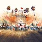 La Formula E regresa a la actividad con el E-Prix de Marrakech el 13 de enero.