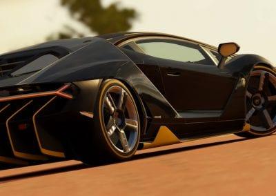 Forza Horizon 3 para XBox One X 002