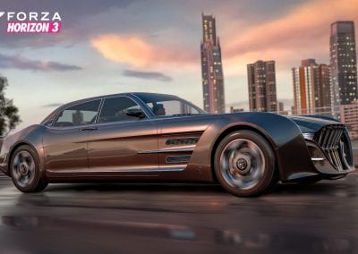 Forza Horizon 3 para XBox One X 004