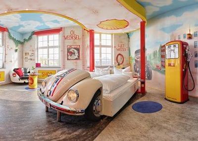 Hotel V8 Hotel Im Meilenwerk 001