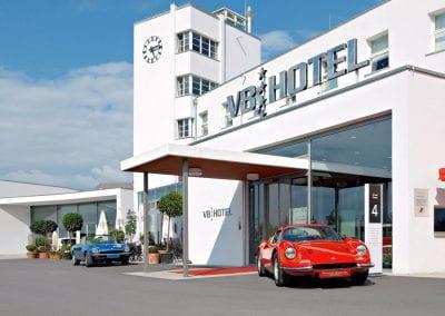 Hotel V8 Hotel Im Meilenwerk