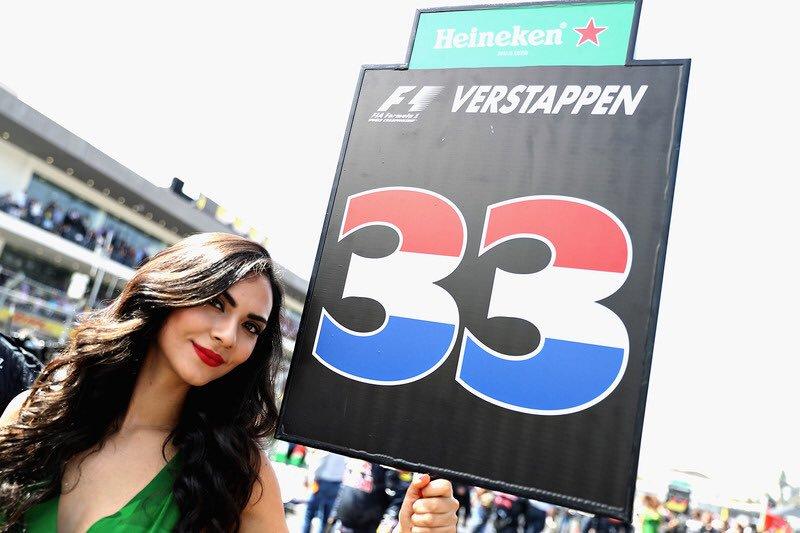 La Fórmula 1 pone fin a la práctica de utilizar chicas en las parrillas de salida.